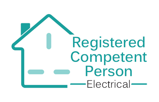 Registered person