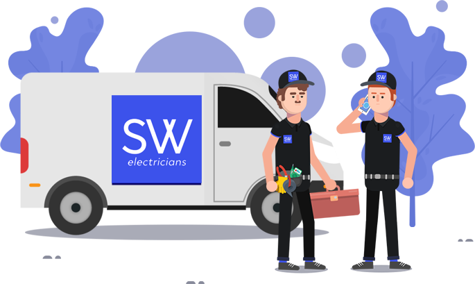 SW Electricians Banner