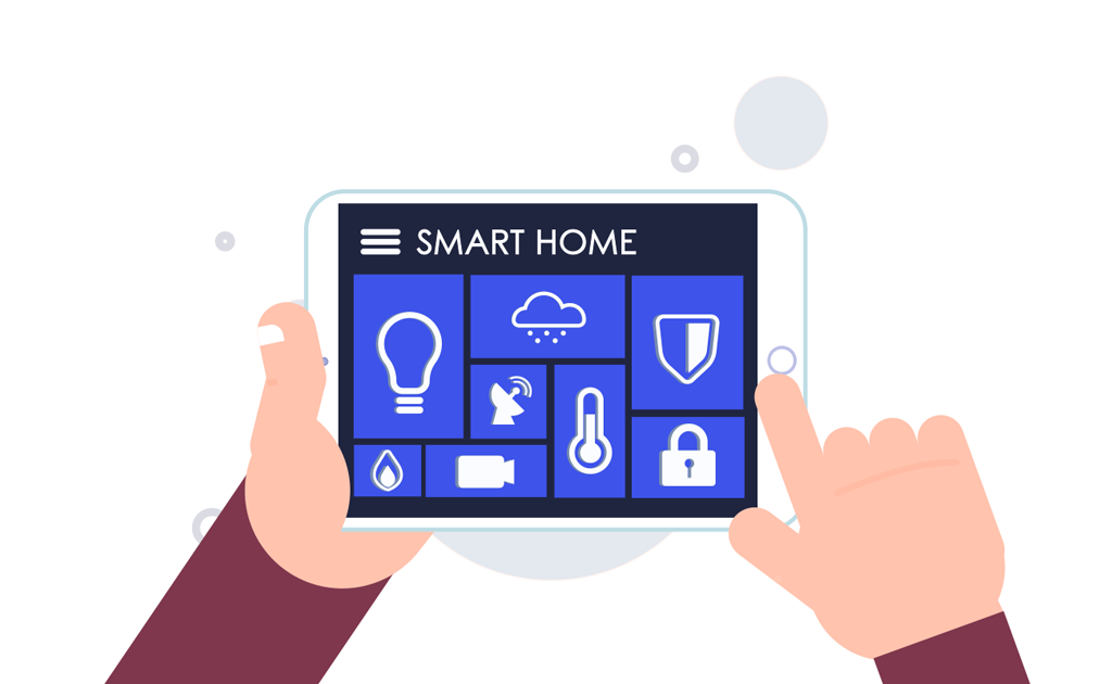 smart home automation london