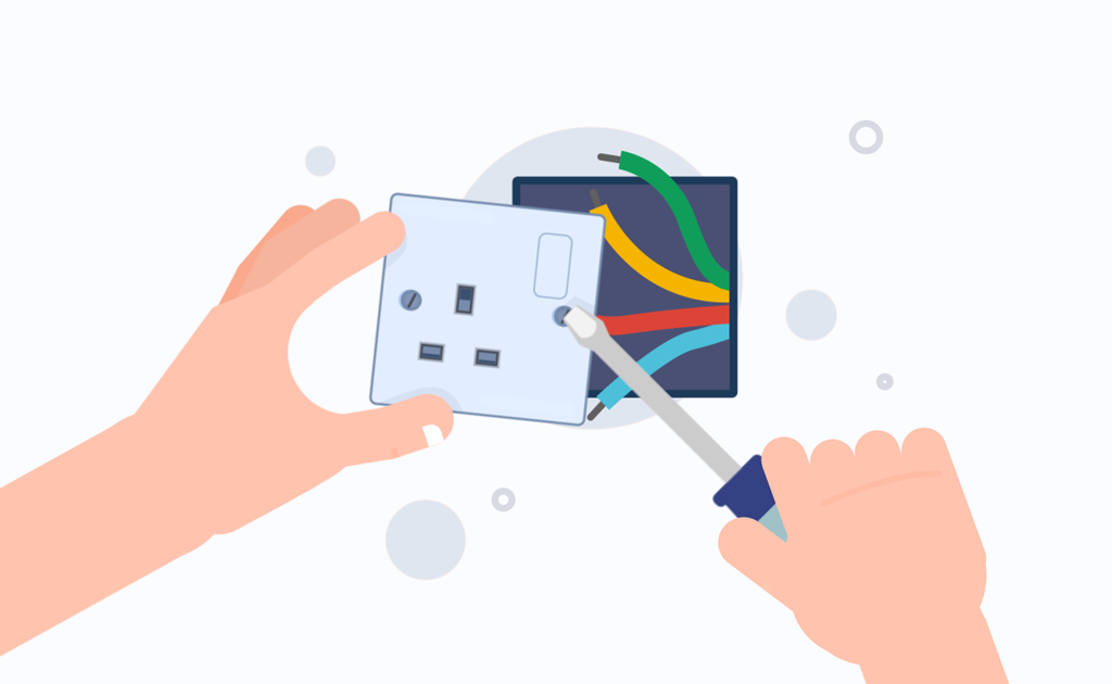 Installing new sockets in your London home