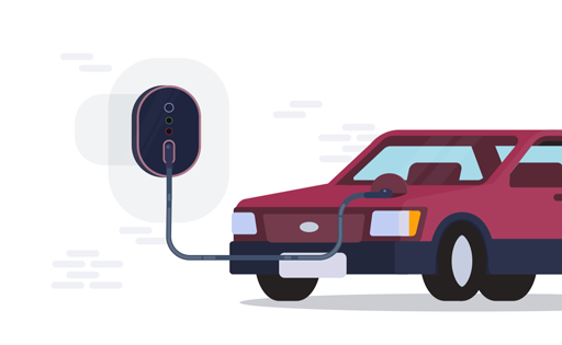 Adding an electric car charging point in your London home